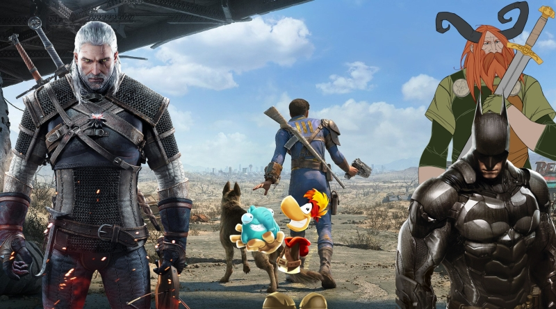 15 Essential Ps4 Games Every New Owner Must Play